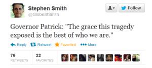 grace tragedy best patrick