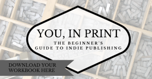 You, In Print Workbook Download