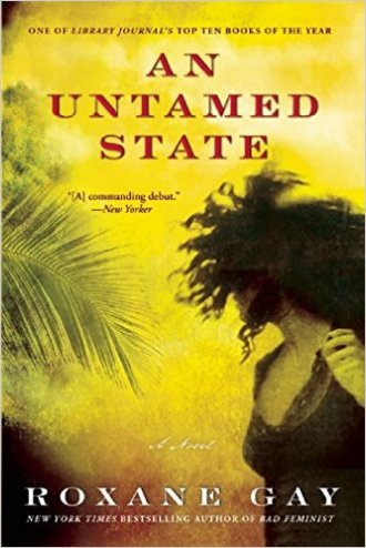 Books That Broke Me Open: AN UNTAMED STATE by Roxane Gay. Before reading this book, I had never cried on a plane before. But it was this book, read in the aftermath of the 2016 election, that prompted deep thinking, pages and pages of midflight journaling, and finally open sobs that would have alarmed my seatmates had they not been soundly asleep as we traveled across the country. Gay's prose is engrossing, well-paced, and full of beautiful sentences that elegantly doubled as umping off points to sort through my own scattered emotions. Gayhas a new anthology out this coming year and a film of this book is on its way as well, so I can't wait to devour what's next with similar ferocity.