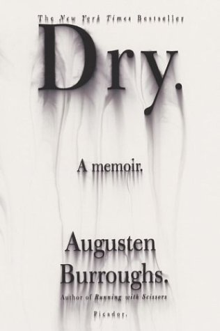 Books That Broke Me Open: DRY by Augusten Burroughs. One of three Augusten books I read this year, but the oldest of the three was the most emotional read for me. Detailing Augusten's journey toward sobriety, and the life changes that accompanied it, Burroughs writes with a vivid intensity that brings the reader along with him in painstaking detail. I had the opportunity to tell him just how captivating his work is at a book event earlier this year - he now knows that I set aside full days for his writing because once I start it's all I want to do - and I recommend this book highly, regardless of your relationship with alcohol. His newest, LUST AND WONDER, is something of a continuation of DRY, and I'd recommend it as well.