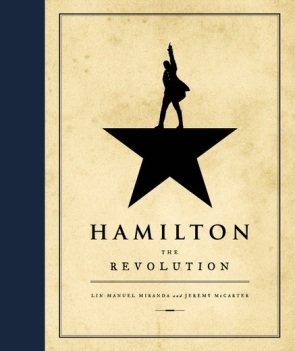 Books to Make Me Better: HAMILTON THE REVOLUTION by Lin-Manuel Miranda and Jeremy McCarter. So, this was the year of Hamilton. If you're not new here, you already know how big of a role it played in my life. And this book is a surprisingly big part of that. When asked about my favorite leadership book on a podcast earlier this year, I regret not listing it as my pick. It's a wonderful blend of the behind-the-scenes story of the play's development, and a love letter to all those who created it. For all the talk about it being an LMM production, it was a collaboration in a number of ways; the book depicts this cooperation beautifully. If I ever have the opportunity to enact a vision of this magnitude, I'll revisit this volume often to remind me to utilize the gifts of those around me, and then honor and appreciate them for it.