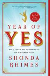 Best of Other People's Stories: the celebrity memoir/self-help genre has boomed in recent years, but this was the year that I found a few more from folks who looked like me. In Shonda's Year of Yes, I found a woman that is fiercely driven, boundlessly creative, and yet accessible in a way that genuinely surprised me. Before I read Year of Yes, I had no idea how I felt about Shonda Rhimes; if I'd like her, what she'd be like...but in these pages, I found a woman I'd love to spend time with and call a friend...if either of us had ANYTHING like free time.