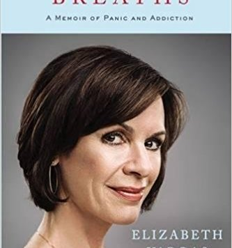 Between Breaths by Elizabeth Vargas | The list of reads for 2017 numbers at nearly 40 by this point in the year, but this might have been my most impactful. The lion's share of alcohol and other drugs literature I see, and that is often shared with students, links to the behavior and not the underlying motivations behind it. Vargas shares beautifully and nakedly what that connection looked like for her, how it affected her work, the struggle it was to make those connections, and how she came to manage her twin challenges of alcoholism and anxiety. This book has value for any students examining their relationship with alcohol, but it has special value for women- whose reasons and motivations for drinking are rooted in things far less often talked about.