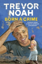 Buoyed by a stellar writing staff and supporting cast for The Daily Show, it might be easy to overlook or forget Noah's strength as a writer. Born a Crime gives him the opportunity to stretch his legs and tell his own stories; he doesn't waste a second of the opportunity. In a targeted memoir that is revealing, challenging, and - yes - funny, you walk away with a sense of the formative experiences that followed Noah to the US and informed his rapidly ascending star in the US.