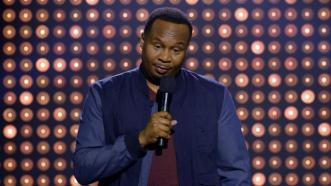 Roy Wood Jr., Father Figure (Comedy Central): we have no shortage of comedic content in this world right now, which I love BUT also means that a rewatch is a rare occurrence. This special got one. Wood's Comedy Central hour, centered around the advice he wants to give his infant son, provides an insightful and hilarious look at Blackness in our present society. From how he imagines Oprah got smacked in Selma, to the best time to go to the National Museum of African American History and Culture, the special carries a welcome amount of Wood's wit that has been so welcome on the Daily Show. Well, apparently, not quite enough because I needed a second round of it.