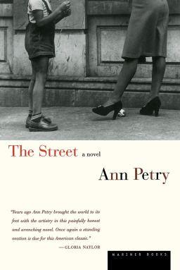 ann petry the street