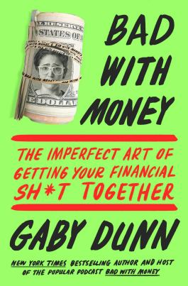bad with money dunn