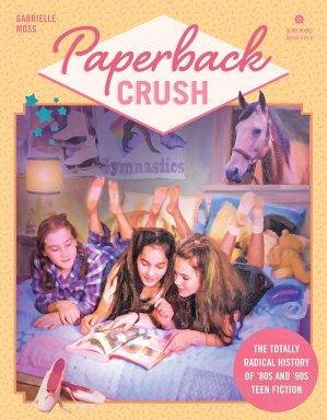 paperback crush moss