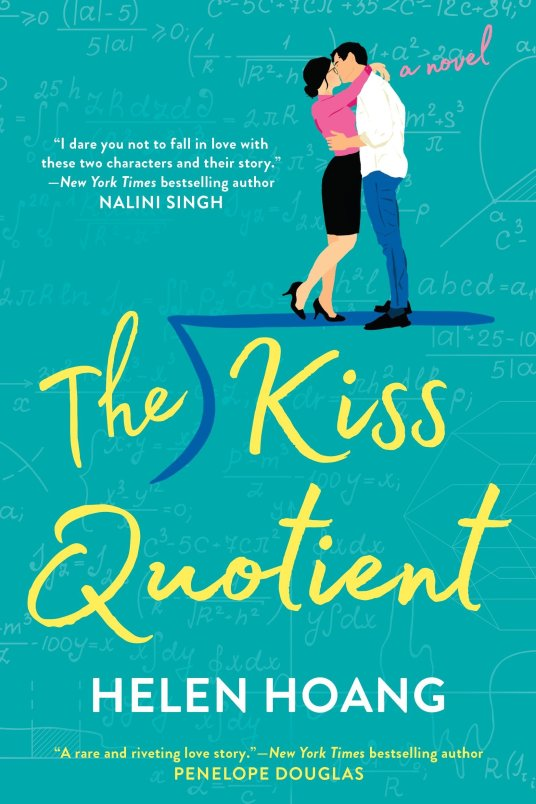 the kiss quotient hoang
