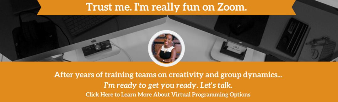 Now Online_ Virtual Programming Banner